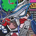 """Commuter Fallout 