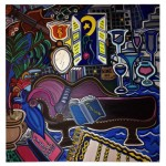 """Down Time with Satre & Matisse 
