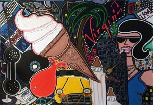 """Summer Time Virgin 