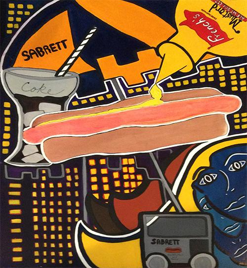 original-pop-art-painting-gallery-nyc