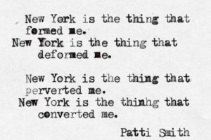 patti-smith-quote-art-blog-nyc
