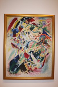 Wassily-Kandinsky-painting