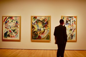 kandinsky-paintings-in-MOMA