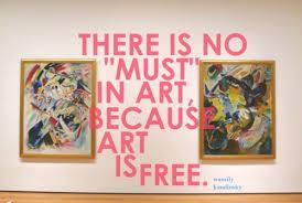 Kandinsky-quote