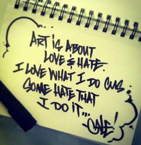hate-love-artist-blog-nyc-2014