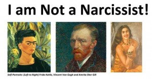 artist-narcissists
