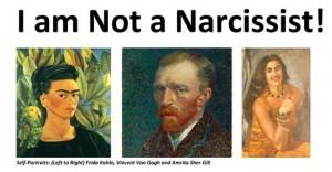 artist-narcissists